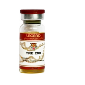 TRE 200 (Trenbolone Enanthate 200mg/ml) 5 vial