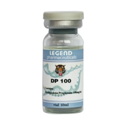 DP 100 (Drostanolone Propionate ) 1 vail*10ml