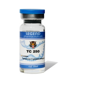 TC 250 (Testosterone Cypionate 250mg/ml) 5 vial