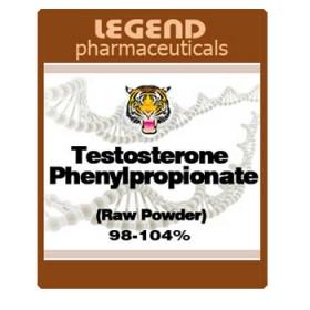 Testosterone Phenylpropionate 10g (Raw)