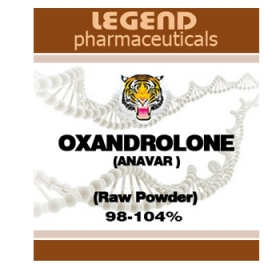 Oxandrolone 100g (Raw)