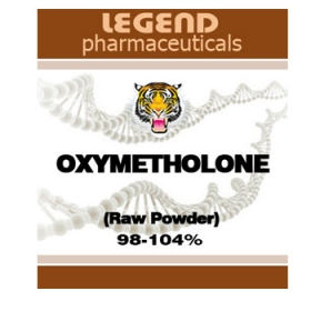 Oxymetholone 50g (Raw)