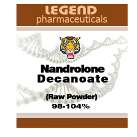 Nandrolone Decanoate 50g (Raw)